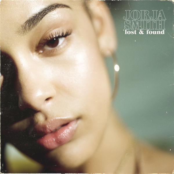 Lost & Found    came out on June 8, 2018.